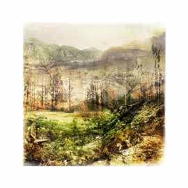 Nuances: Swellendam Marloth - Printmaking by Janet Botes