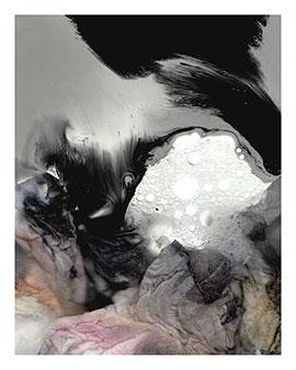 Black Sands - Fine Art Editions by Mariëtte Kotzé